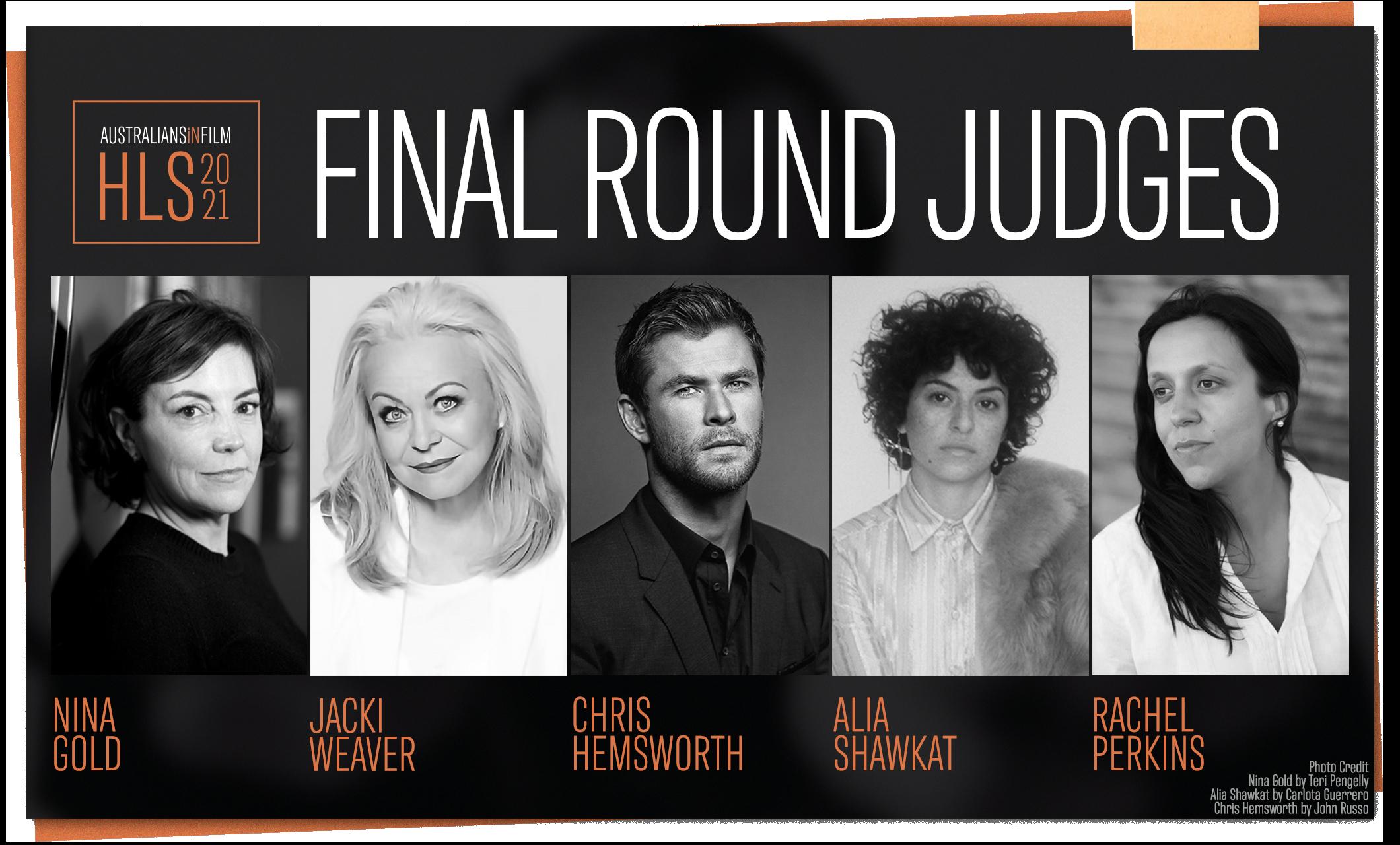 HLS Final Round Judges Slide final