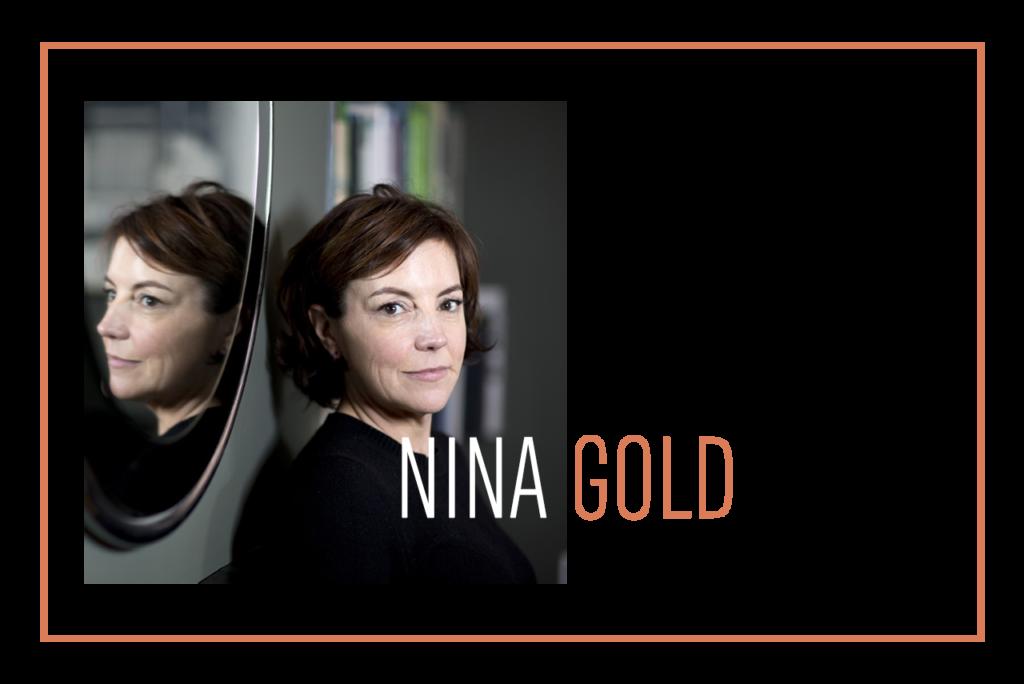 NINA GOLD